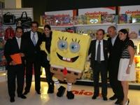 Nickelodeon y Televisa