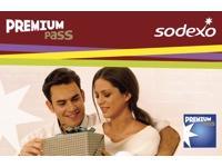 Premium Pass Card-Sodexo