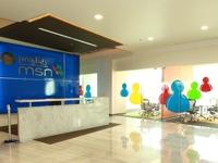 Prodigy MSN Oficinas