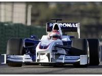 Sauber Formula 1