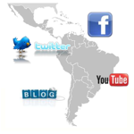 Social Media en America Latina