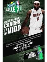 Sprite Calle 21
