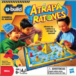 U-Build Atrapa Ratones