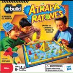 U-Build Atrapa Ratones