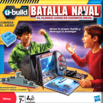 U-Build Batalla Naval