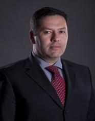 Salvador Blasco