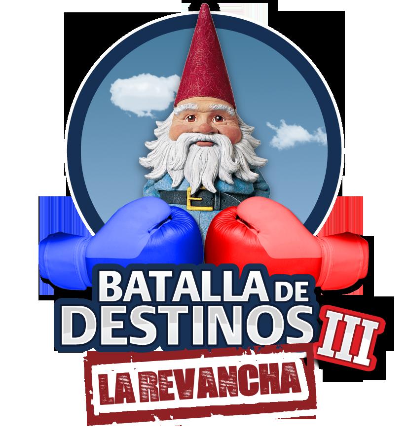 Cartel de la campaña promocional para destinos turísticos mexicanos