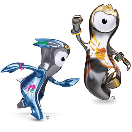 Las Mascotas Que Han Acompanado A Los Juegos Olimpicos Revista