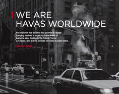 HavasWW
