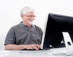 adultos e internet