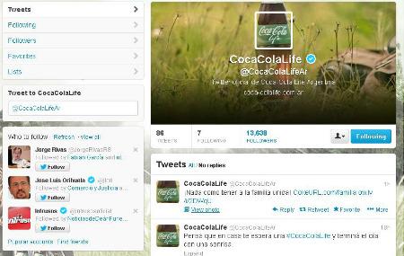 tw coca