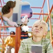 Fuerte influencia de los niños en la decisión de compra de los padres