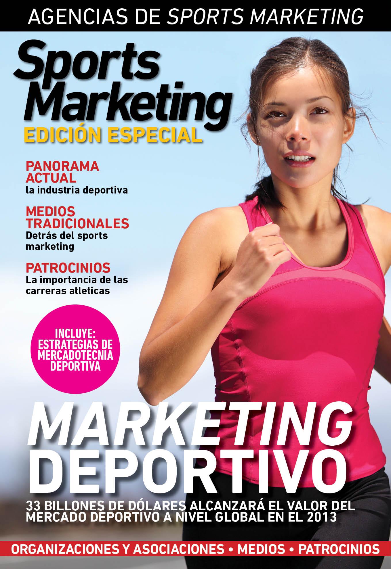 Sports marketing y t ya formas parte de esta edici n for Revista primicias ya hoy