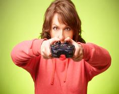 jugar videojuegos juego