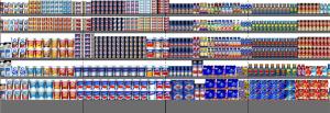 El catman es capaz de categorizar tus productos.