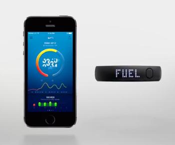 La compañía Nike lanza la nueva generación de su exitosa pulsera deportiva  Fuelband SE ed9b1fb8d45af