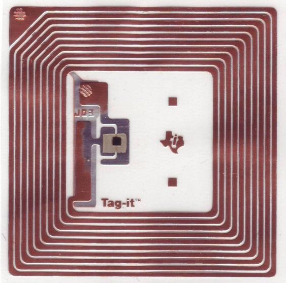 RFID una realidad en el Retail