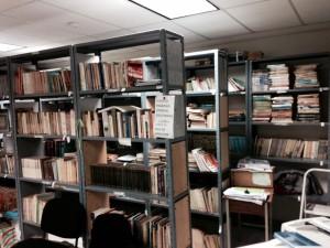 "Biblioteca ""digital"" de la UAT"