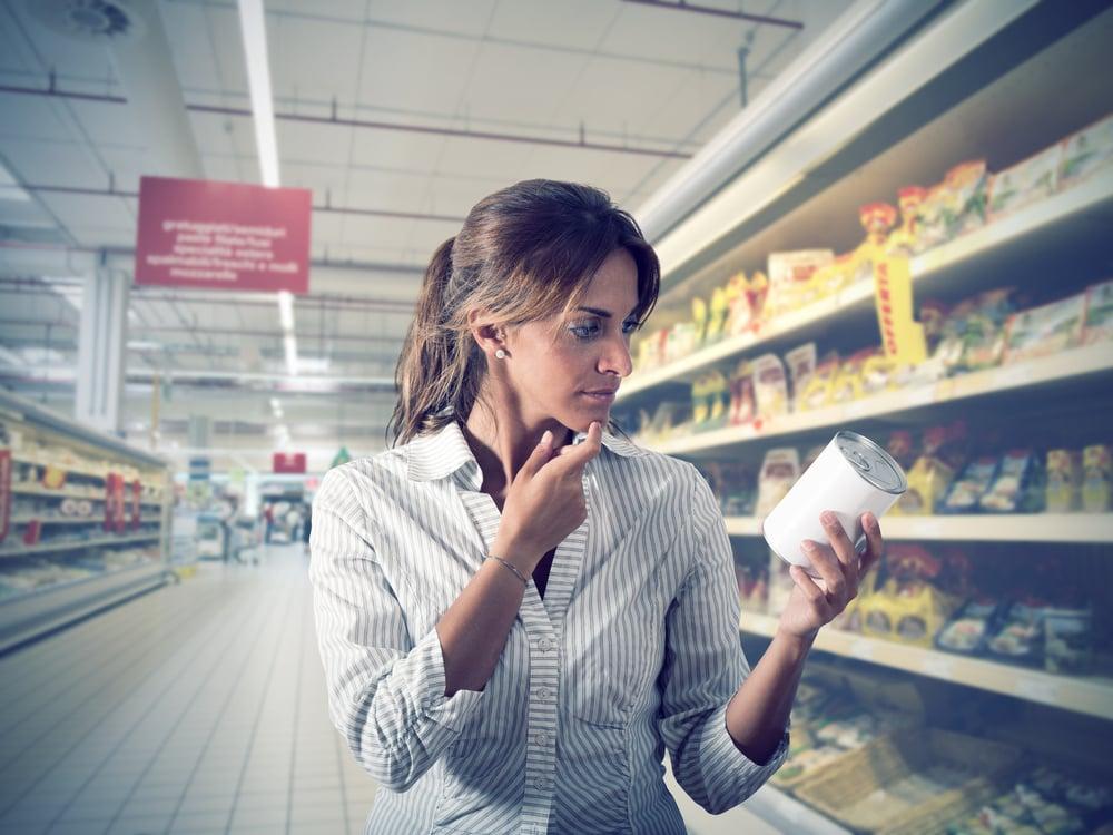 comprador consumidor shopper punto de venta