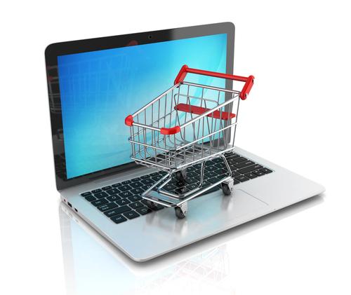 e-commerce comercio