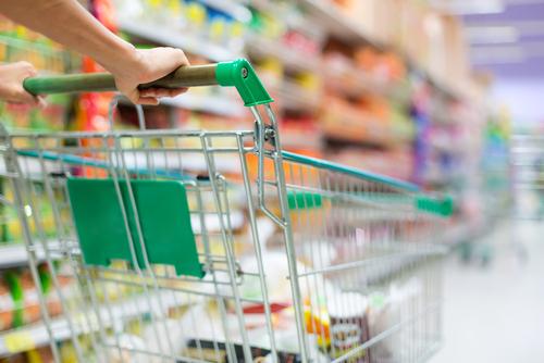 comprador consumidor