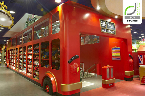 TOY-STORES-Retail-Hamleys-flagship-store-by-wdl-London