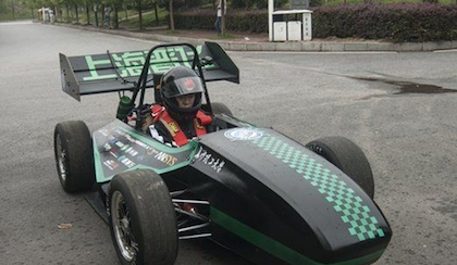 3D-Race-Car