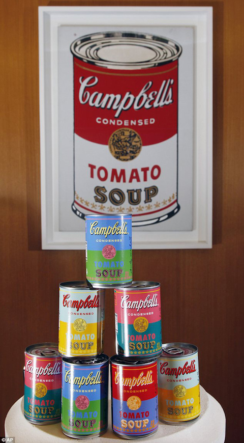 Campbells-Soups-Andy-Warhol-3