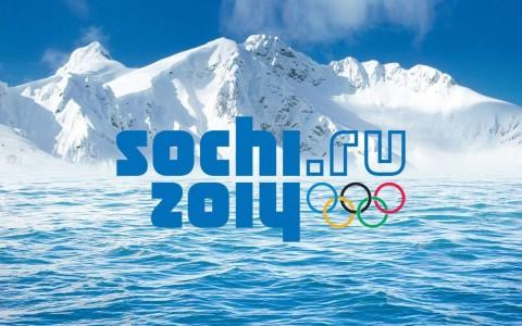 Logo Sochi 2014