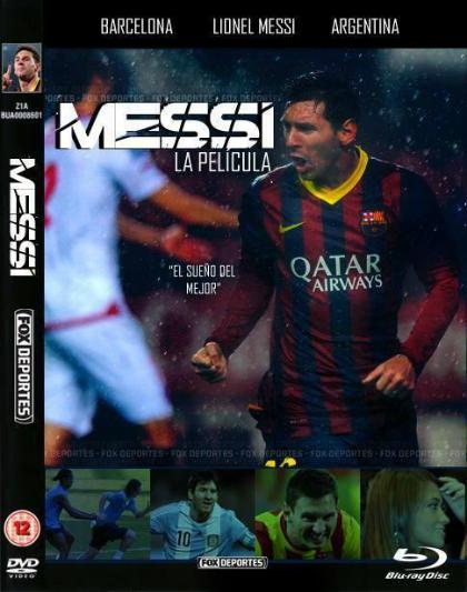 Noticias Cinematograficas (El Topic) - Página 2 Messi