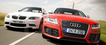 Audi-BMW
