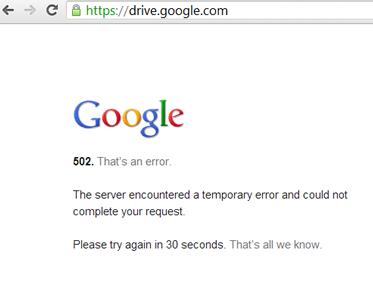 GoogleDriveDown