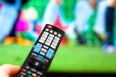 Italia pone restriccion a TV