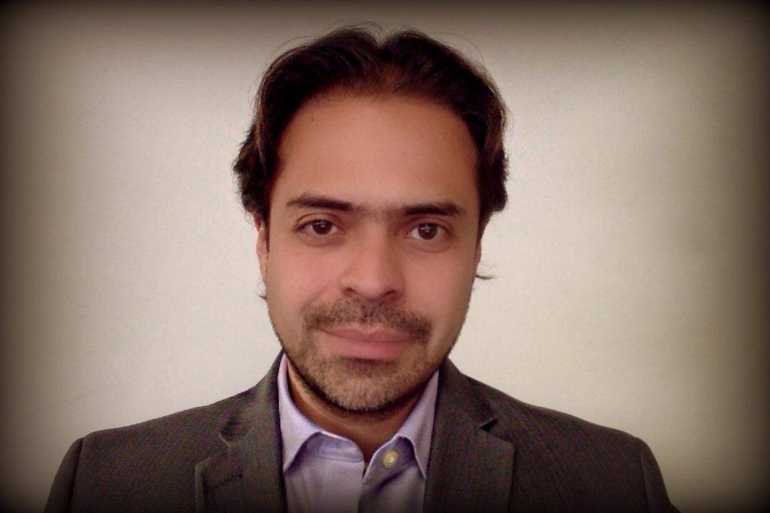 Alex Villalpando