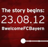 Bayern Munich celebra su primer millón de followers | Revista Merca2.0