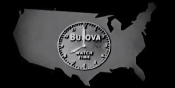 e7939dd06b58 Conoce el primer comercial de TV de la historia  duró tan sólo 10 segundos