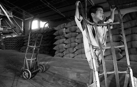 Thai Producers Struggle To Meet Increasing World Demand