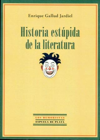 Historia e de la literatura2