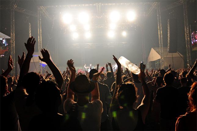 5 cosas que arruinan la experiencia en los festivales de música