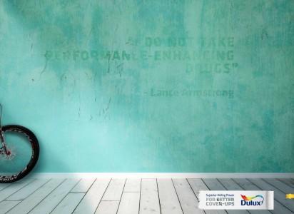"""""""No tomé sustancias para mejorar mi desempeño"""" - Lance Armstrong."""