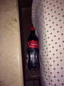 Cola Paulette