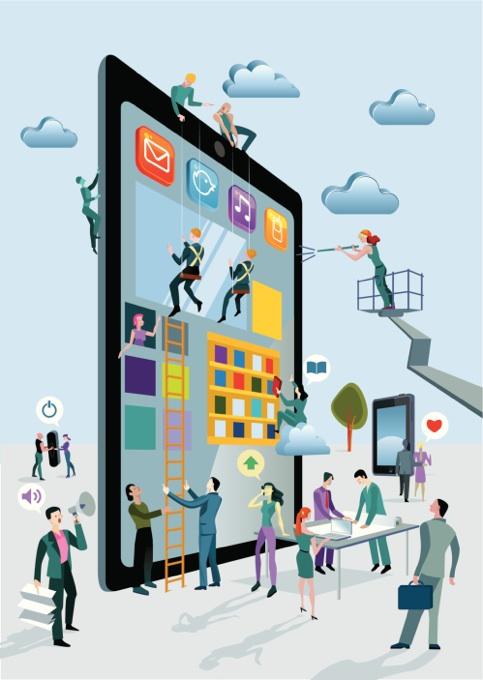 Invertirán 11,453 mdp en publicidad digital