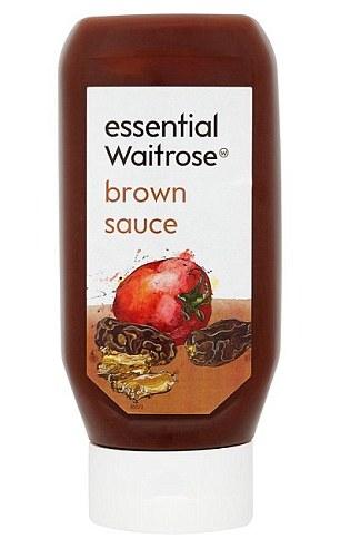 Diseño de Waitrose