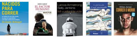 Libros Deportes