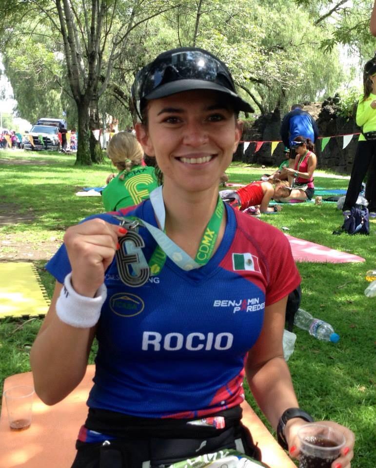 Maraton-Medalla