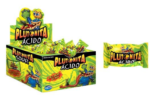 Plutonita-Acido
