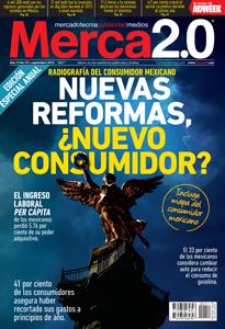 portada merca2.0 edición Septiembre 2014