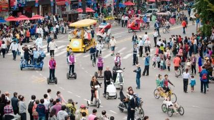 suwon_city_ecomobility_world_festival