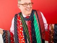 Luke: el loco de las corbatas de Coca-Cola