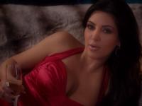 Feliz cumpleaños, Kim Kardashian: te presentamos 3 comerciales de esta polémica modelo en su aniversario